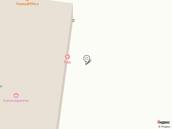 Nappa на карте Волжского