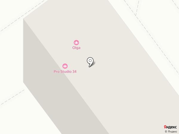 TiAmo на карте Волжского