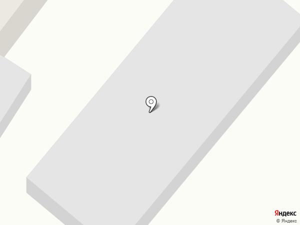 Шёлковый путь на карте Волжского