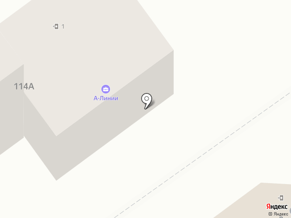 Link на карте Волжского