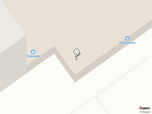Beerman на карте Волжского
