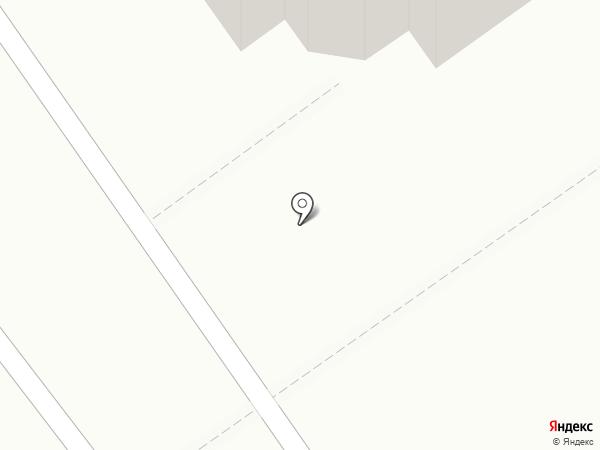 Незабудка на карте Волжского