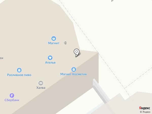 Банкомат, АКБ Национальный залоговый банк на карте Волжского