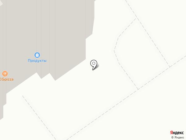 AВТOПАРТНЕР на карте Волжского