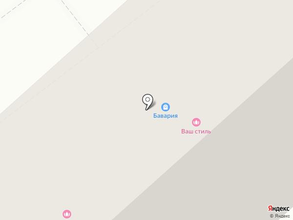 Lucky White на карте Волжского