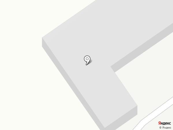 Автосервис у Андрея на карте Волжского