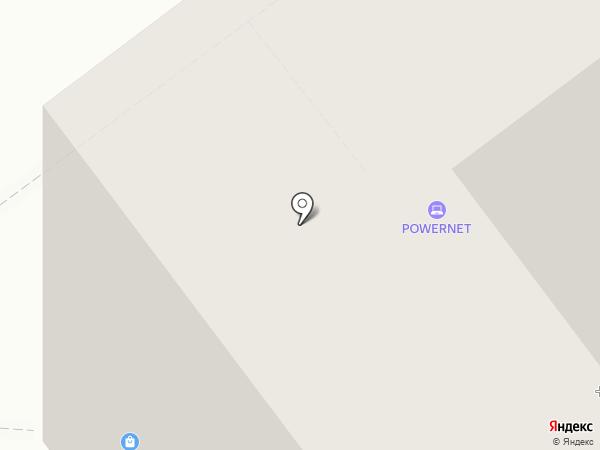 ВероNika на карте Волжского