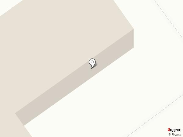 Волжский социально-реабилитационный центр для несовершеннолетних на карте Волжского