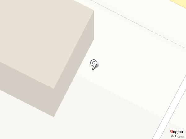 А-Телеком на карте Волжского