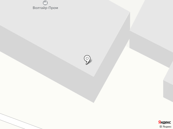 Автоформ на карте Волжского