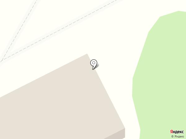 Афина на карте Средней Ахтубы