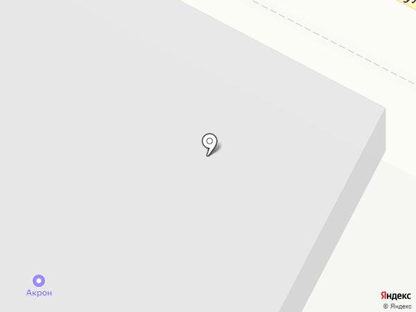 СБТ-Волга на карте Волжского