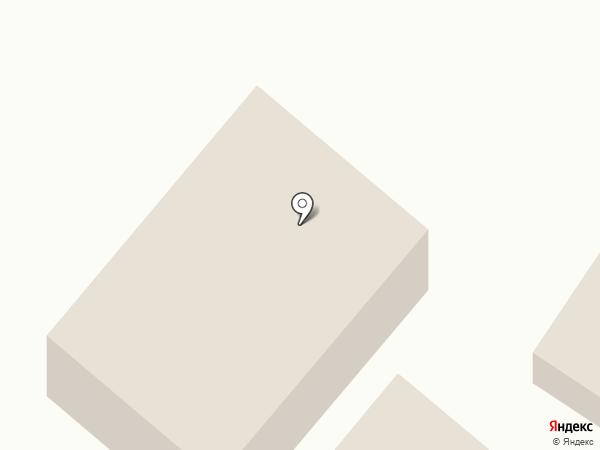 Металлист на карте Средней Ахтубы