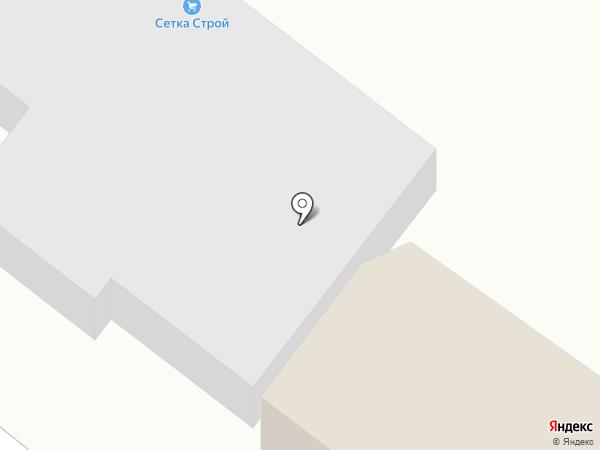 Патриот на карте Средней Ахтубы