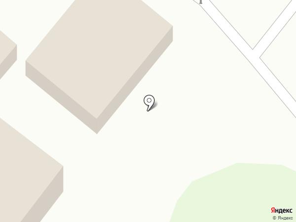 Торговая компания на карте Средней Ахтубы