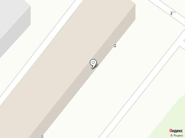 СтройЛес на карте Средней Ахтубы
