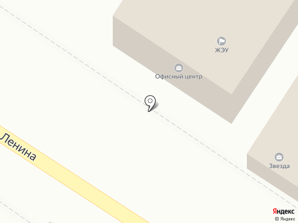 Бухгалтерская компания на карте Средней Ахтубы