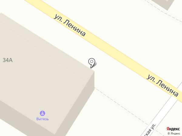 Oriflame на карте Средней Ахтубы