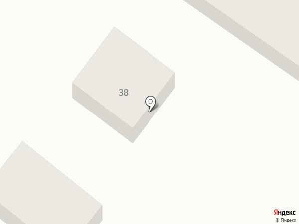 Магазин садово-огородных товаров на карте Средней Ахтубы