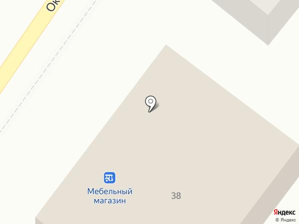 Лиза на карте Средней Ахтубы