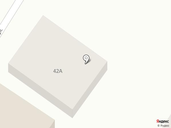 Росгосстрах на карте Средней Ахтубы
