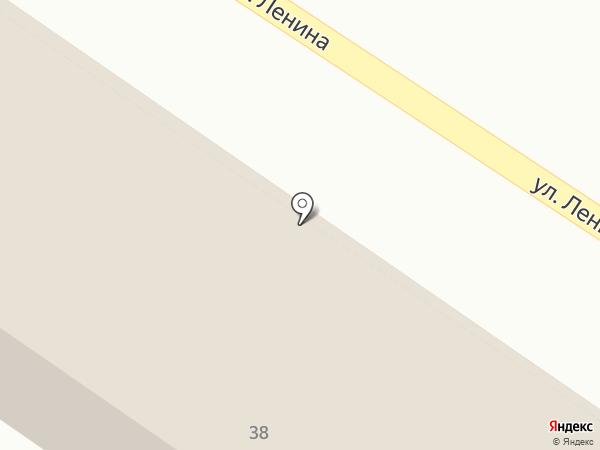 ИФНС на карте Средней Ахтубы