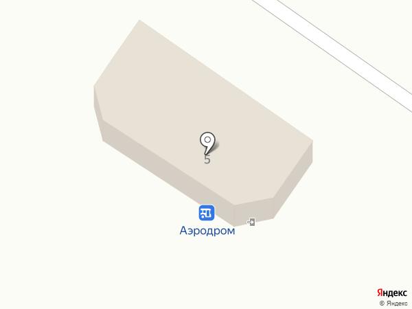 Магазин автозапчастей на карте Средней Ахтубы
