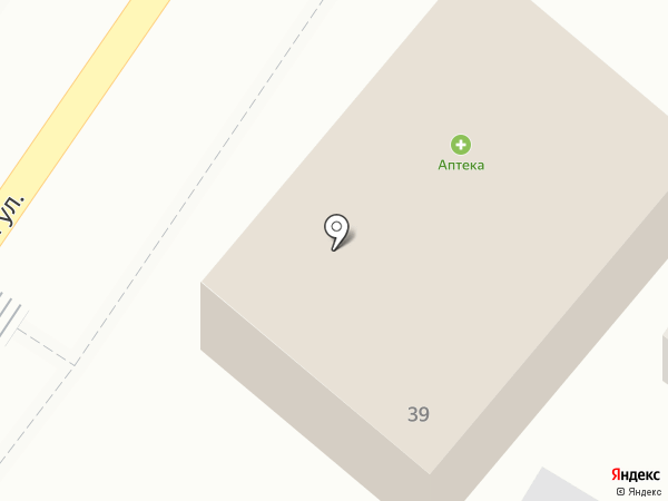 МотоВелозапчасти на карте Средней Ахтубы
