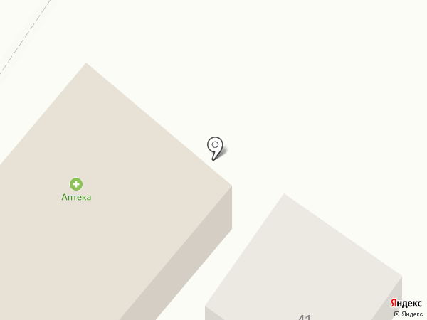Билайн на карте Средней Ахтубы