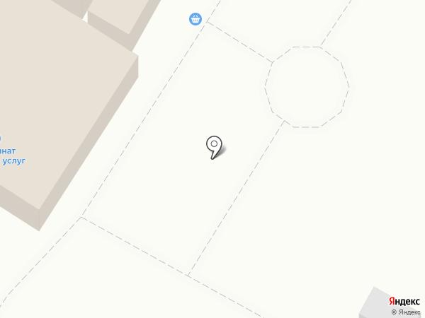 Уютное место на карте Средней Ахтубы