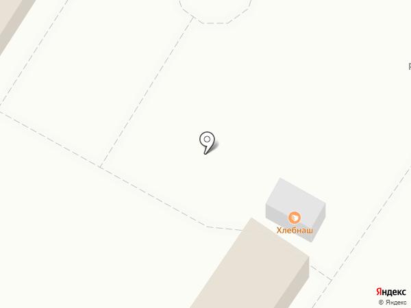 Центр Денежной Помощи-ДОН на карте Средней Ахтубы