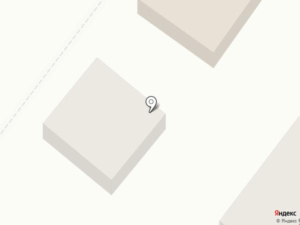 Магазин товаров для праздника на карте Средней Ахтубы