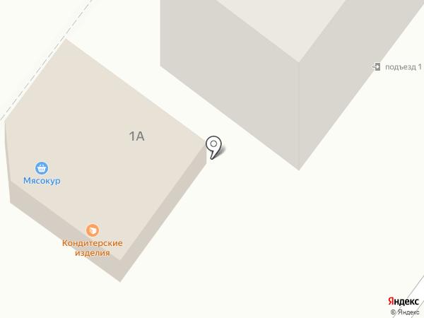 Рада на карте Средней Ахтубы