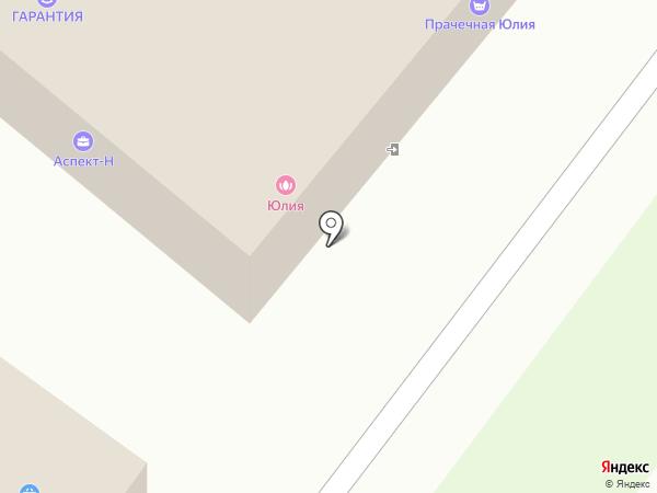 Тандем на карте Средней Ахтубы