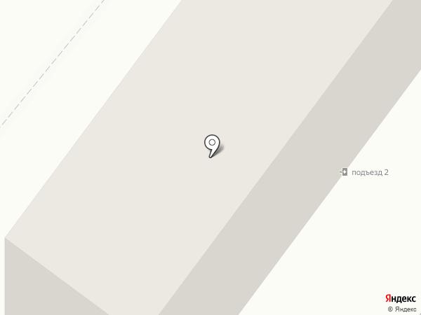 Магазин садово-хозяйственных товаров на карте Средней Ахтубы