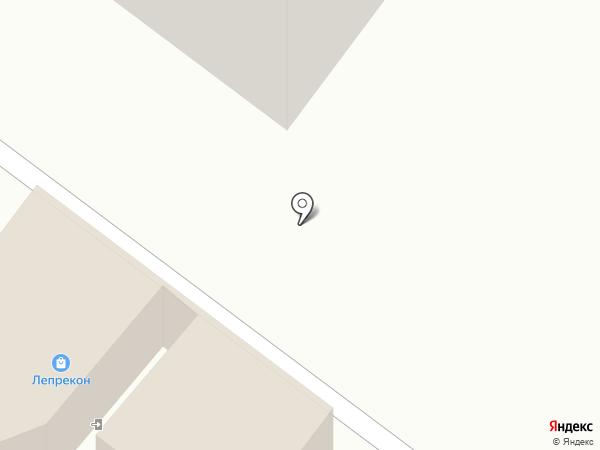 Волжские колбасы на карте Средней Ахтубы