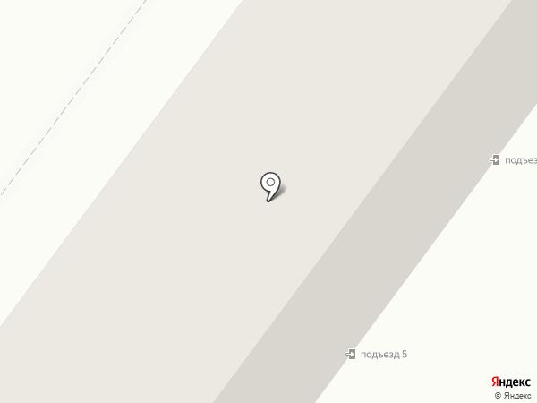 Честь, КПК на карте Средней Ахтубы