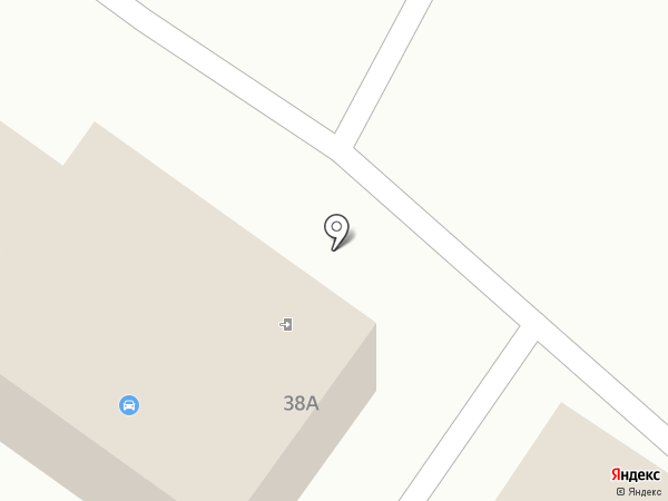 Забота на карте Средней Ахтубы