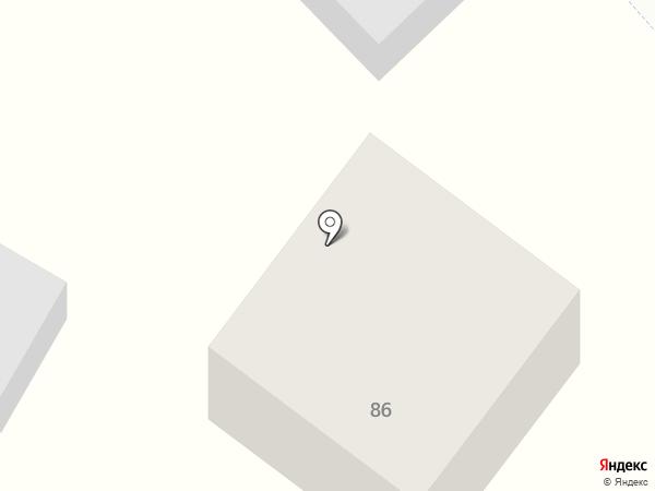 Автодом58 на карте Богословки