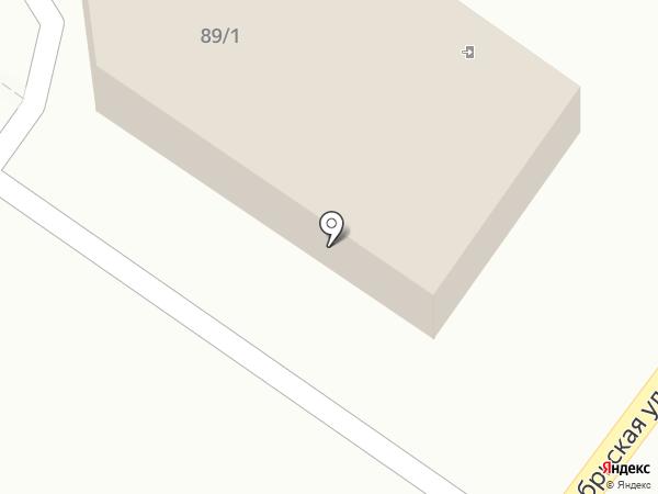 Пивной бар на карте Средней Ахтубы