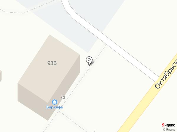 Beer Cafi на карте Средней Ахтубы