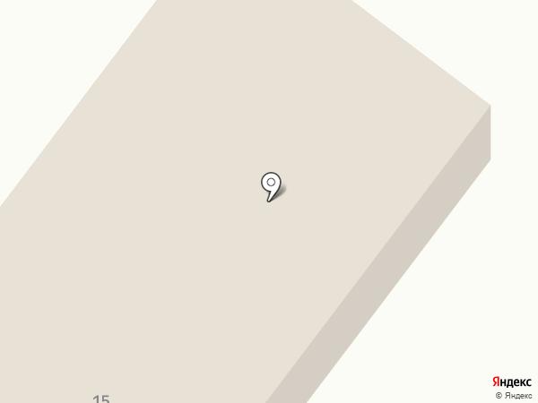 Юный ястреб на карте Средней Ахтубы