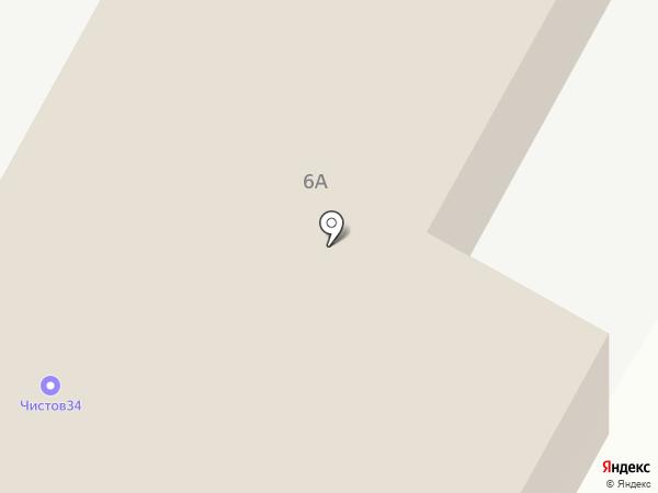 Волгоградэнергосбыт на карте Средней Ахтубы