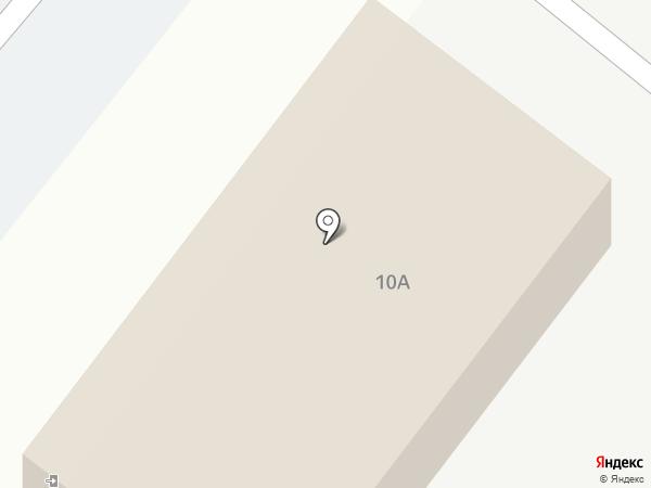 Волгоградоблэлектро на карте Средней Ахтубы