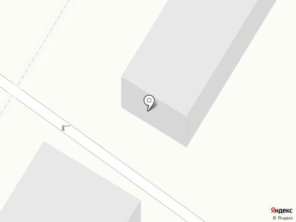 Автосервис на карте Средней Ахтубы