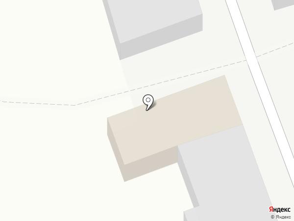 AutoDoping на карте Пензы