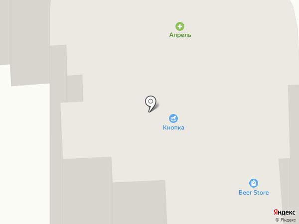 Любимчик на карте Пензы