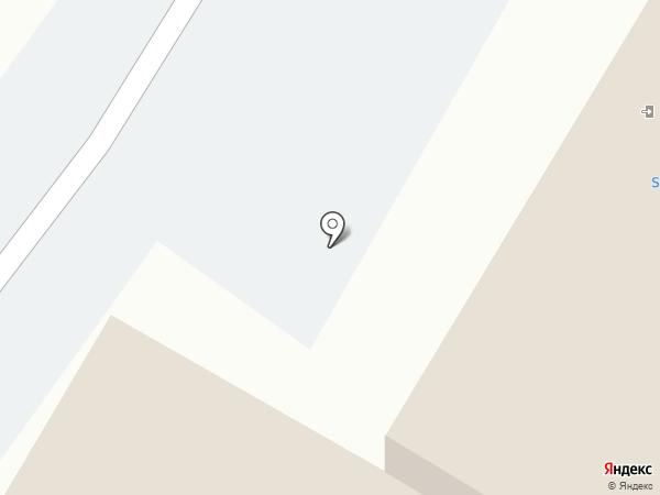 ГазВодКом на карте Пензы