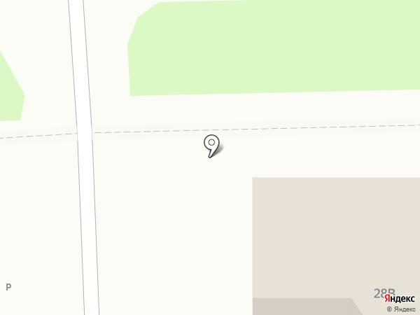 Свежий хлеб на карте Пензы