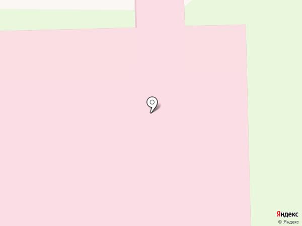 Молитвенный дом во имя Луки Крымского на карте Пензы